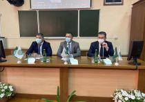 На базе Воронежского государственного лесотехнического университета при участии студотрядов прошла межрегиональная встреча, посвященная теме сохранения и восстановления лесов
