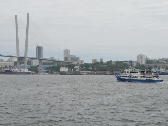 Озвучен прогноз погоды на субботу, 29 мая, во Владивостоке