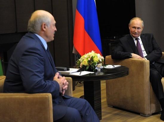 Белорусский политолог описал сценарий торга Москвы и Минска