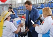 В Новосибирской области продолжается предварительное голосование