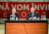 Додон: 11 июля на досрочных выборах будет решаться судьба Молдовы