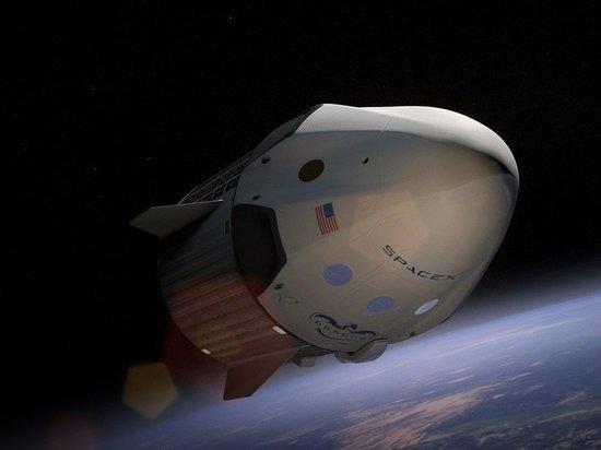 """NASA не запланировала оплату мест в кораблях """"Союз"""" в 2022 году"""