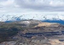 На Эльгинском месторождении в Якутии наращивают добычу и строят посёлок