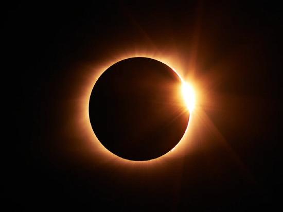 В России ожидается первое за 50 лет редкое солнечное затмение