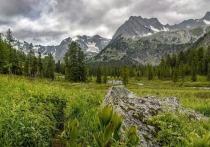 Белокуриха была включена в рейтинг лучших летних курортов России.