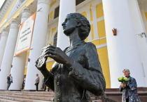 Калужский драмтеатр закрыл 244-й театральный сезон