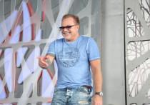 """Известный российский певец Владимир Пресняков-младший рассказал о курьезном случае, который произошел с ним в 90-х годах, когда по всей стране гремел его хит """"Стюардесса по имени Жанна"""""""