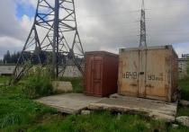 Власти Петрозаводска хотят снести незаконные гаражи и палатки