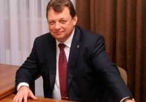 Бывший глава СВР Украины Виктор Гвоздь погиб в Египте - он отдыхал женой в Дахабе и занимался дайвингом