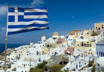 Власти Греции рассказали о приеме иностранных туристов этим летом