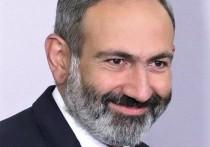 Пашинян заявил о готовности отвести войска от азербайджанской границы
