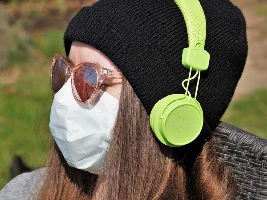 За сутки в Кировской области заразилось COVIDом 52 человека