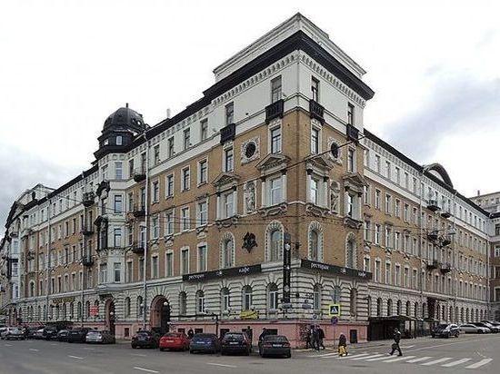 На Сретенском бульваре Москвы рождалось невиданное миром искусство