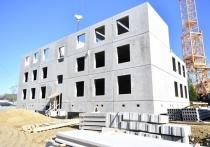 В Сортавале построят детский сад и 119-квартирный дом