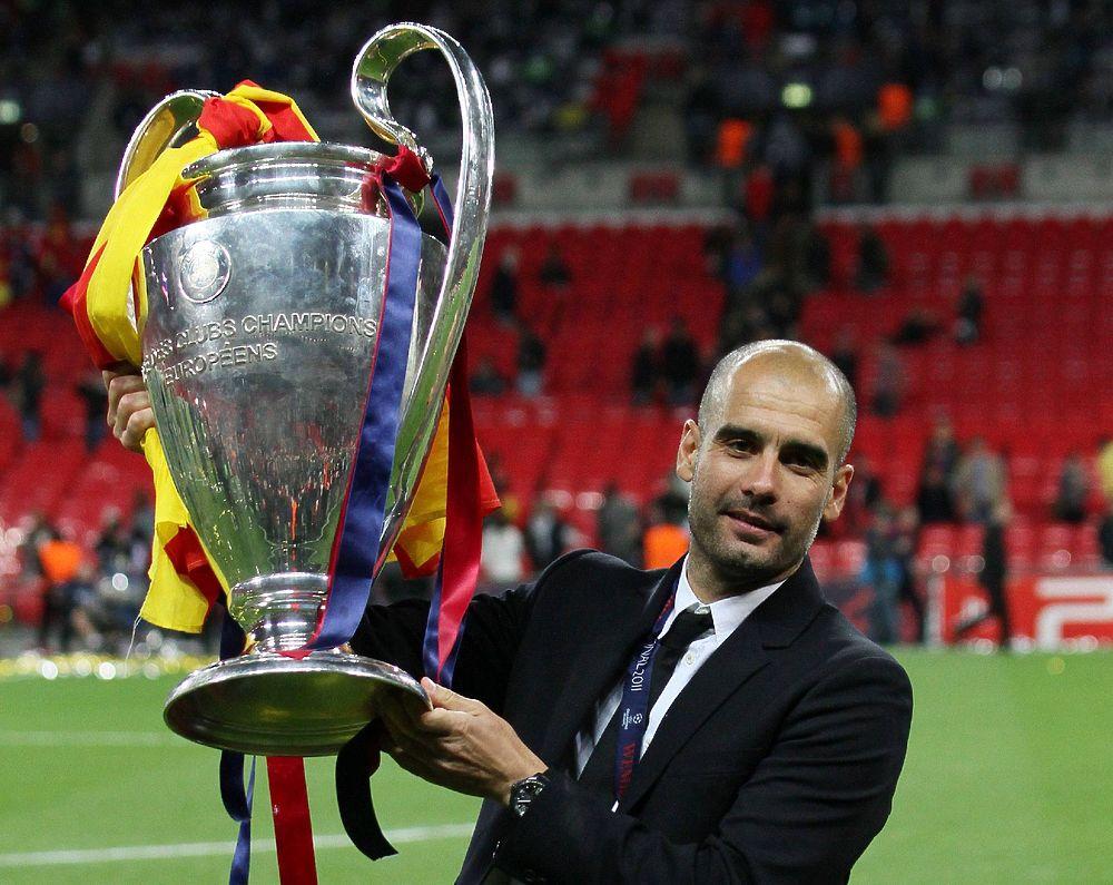 Гвардиола, наконец, в финале Лиги чемпионов: кто его не пускал туда в последние годы
