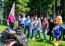 В автономном округе проходит экомарафон «Экособытия Югры»