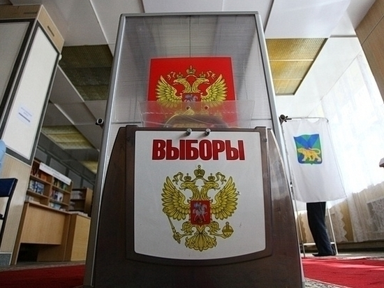 Приморцы голосуют за 300 кандидатов на праймериз