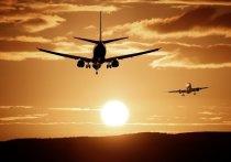 """Белорусская авиакомпания """"Белавиа"""" не станет выполнять рейсы в Крым"""