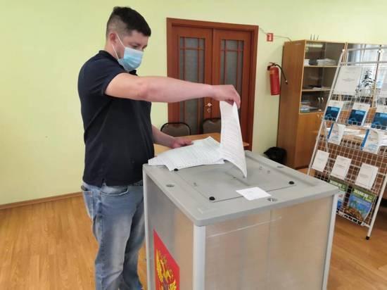 На предварительном голосовании в Приморье обеспечена безопасность