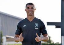 «Ювентус» может обменять Роналду на Погба