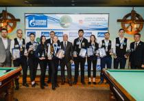 Ставропольцы завоевали «бронзу» в бильярде на турнире по СКФО и ЮФО