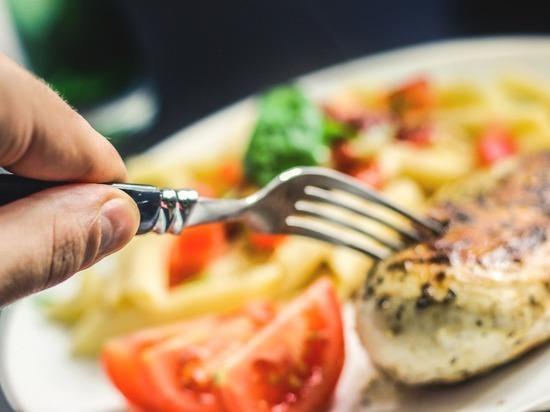 Швейцарское исследование обнаружило смертельную опасность больничной еды