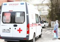 94 случая заражения COVID-19 подтверждено в Краснодарском крае