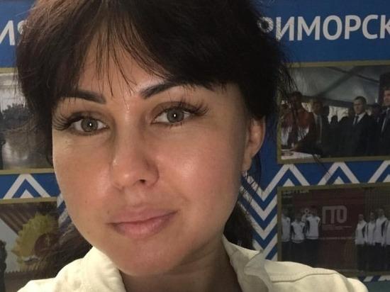Участник праймериз от Приморья Жанна Ивашкина рассказала о том, как хочет изменить регион