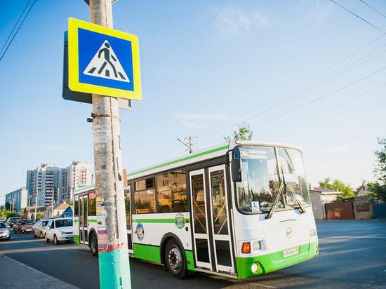 Игорь Бабушкин рассказал о судьбе общественного транспорта в Астрахани