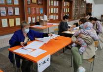 Камчатка открыла для России предварительное голосование