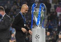 Владимир Пономарев: Месси нельзя переходить в «Манчестер Сити»