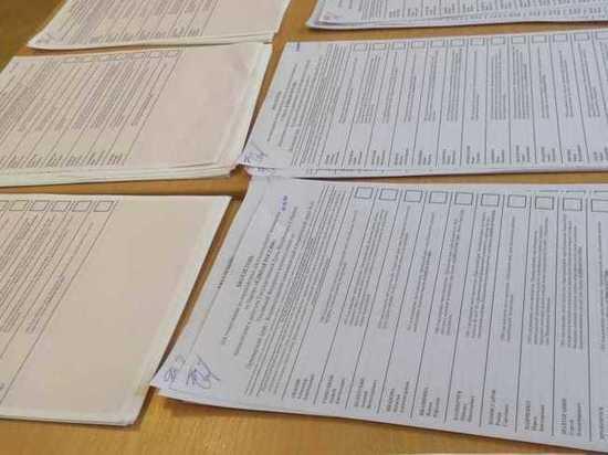 В Приморье начался подсчет голосов праймериз