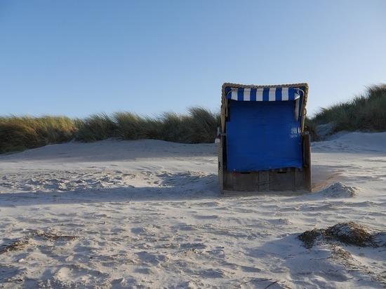 Германия: Отпуску быть! Возобновляется туризм на Балтийском море