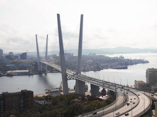 Опубликован прогноз погоды во Владивостоке на понедельник, 31 мая