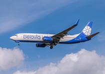 Глава «Белавиа»  Игорь Чергинец заявил, что его компания не будет летать в Крым до тех пор, пока Белоруссия не признает полуостров частью России