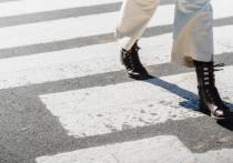 Псковским пешеходам напомнили о правилах безопасности