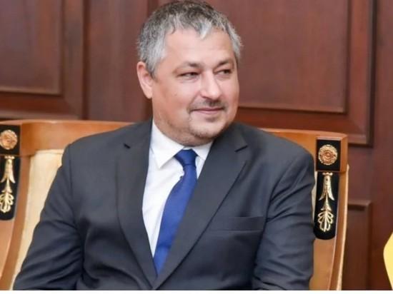 В гостинице найдено тело 45-летнего посла Украины в Таиланде