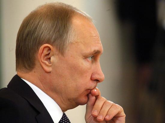 Бывший кремлевский повар назвал главное кулинарное пристрастие Путина