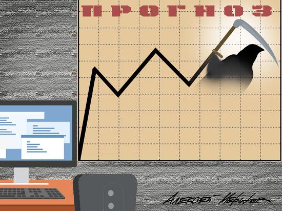 Хмельной прогноз эксперта: ждать ли нам банковского кризиса