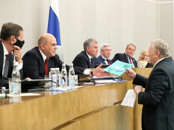 «План маршала Жукова» для российской экономики: производство спасли, людей не пощадили