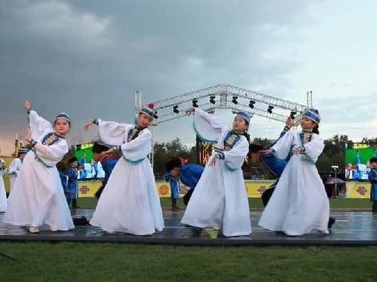 В калмыцкой столице в День защиты детей состоится благотворительный концерт