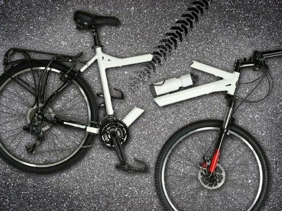 Мальчик-велосипедист оказался под колесами иномарки в Тверской области