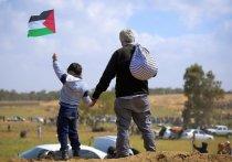 В Каире призвали Израиль и Палестину начать конструктивные переговоры