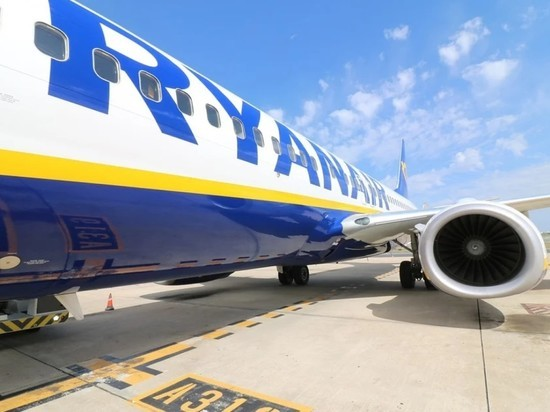 Макей: пилоты могли посадить самолет Ryanair в Вильнюсе, но выбрали Минск