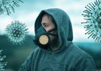 В Забайкальском крае за последнюю неделю заболеваемость COVID-19 выросла на 12,3%