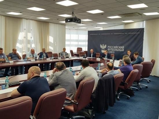 ФК Челябинск будет играть в следующем сезоне под эгидой ФНЛ России