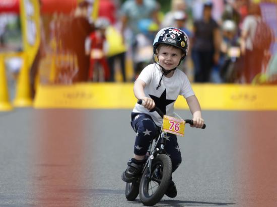 Во Владивостоке отметят День защиты детей: расписание