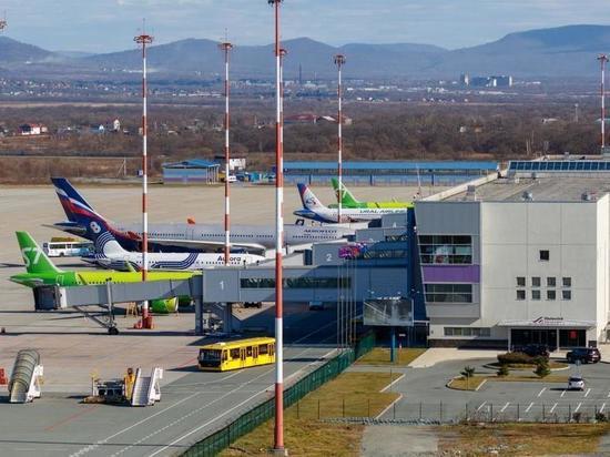 Из Владивостока запускают новый авиарейс в Москву