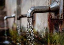 Почти в 300 домах Краснодара отключат горячую воду