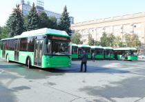 В Челябинске с 1 июня изменят движение нескольких городских автобусов